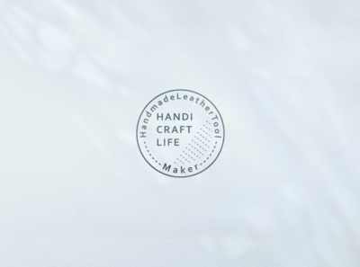 Handicraft Life - Brand logo