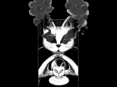 \_ _CAT MIND- -/