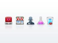 DrugHub iOS Icons