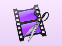 Creative Suite Icon - Premiere