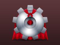 Sidekick OS X App