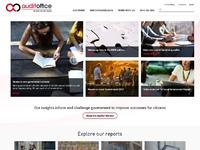 Homepage large