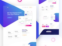 Ster- Landing Page