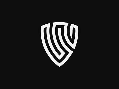 Monogram logo U and V letters shield logo shield letterlogo logo design logotype monogram design letter v letter u letters monogram letter mark monogram logo monogram typography logo vector branding
