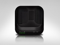 Router IOS icon