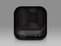 Router App Icon
