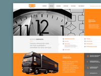 WIP OTD Website