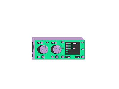Mixer production mixer location sound