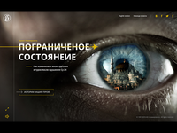 special project for kommersant