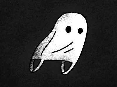 spooky plastic bag character fly spooky ghost contamination recycle ecology bag plastic bag halloween plastic dark black illustration