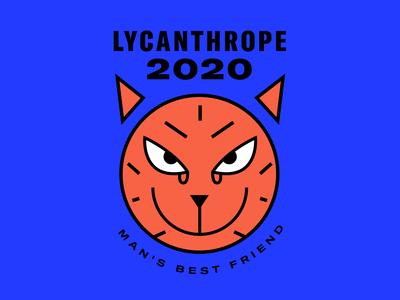 Vote Lycanthrope 2020