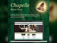 Chapelle Rixos Pera
