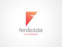FerdiCildiz Personal Logo