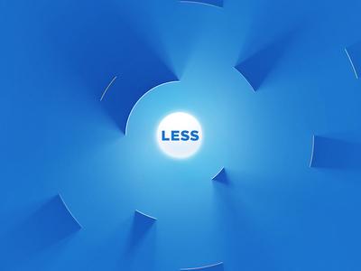 MSK: Less
