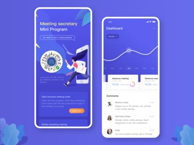 Mobile Mini Program