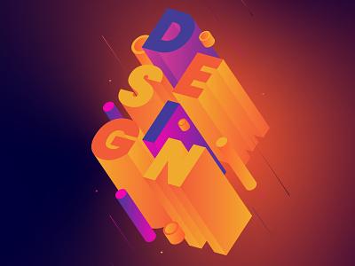 Isometric Typography - Adobe Illustrator Tutorial adobe illustrator vector artworks vector artwork illustration design vector art vector type typography isometric illustration isometric design isometric art isometric isometry