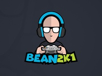 Bean2k1 Twitch Logo