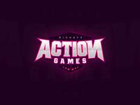 eSports Gaming Logo Design in Adobe Illustrator