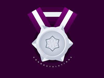 Vector Medal Design - Adobe Illustrator Tutorial