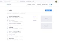 Platform tasks 1b