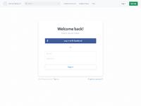 Platform sign up and register 1c log in