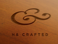 H& Crafted