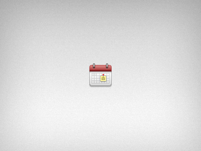 Tweaked Calendar Icon icon campaign monitor 48px calendar monthly