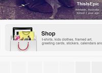 Shop montage icon