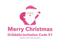 Dribbble Invitation Code X1