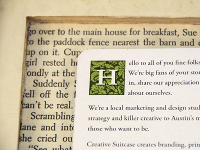 Book3 book packaging self-promo