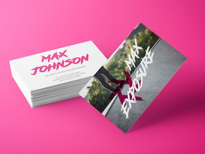 Max Exposure Branding