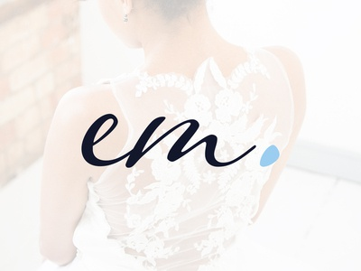 Elizabeth Mary Bridal logo