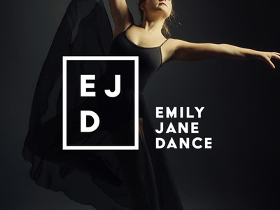 Emily Jane Dance Logo