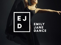 Emily Jane Dance Logo
