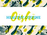 Oishi heathly cuisine