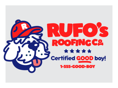 Rufo's Roofing Co.
