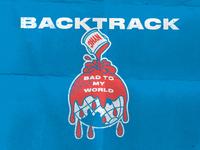 Backtrack logo flip (unofficial)