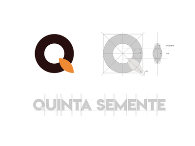 Logo Design - Quinta Semente