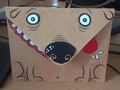 Doggy - postal eater (2k14).
