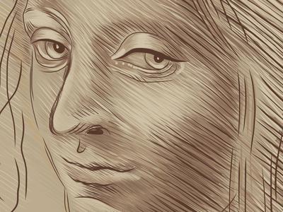 Girl from Renaissance (2k15).