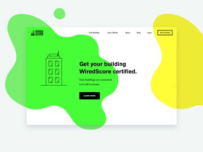 Connectivity Website Exploration