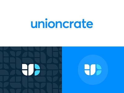 UC Rebrand design word mark logo branding brand identity brand
