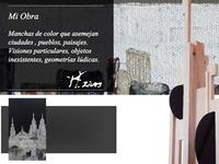 Mararivas - Website