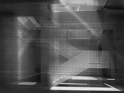 Sublime Environments 01. scene art direction graphic design rendering illustration immersive environments