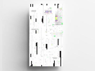 City Lights. installation exhibition uiux interface print design graphic visualization data