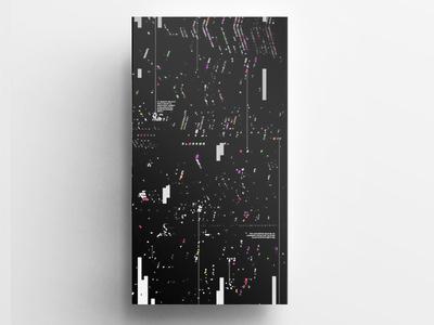 City Lights. II uiux installation visualization data print interface interaction motion design graphic