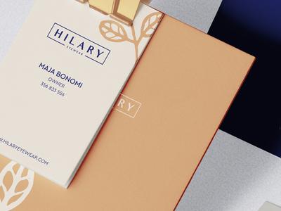Hilary Eyewear