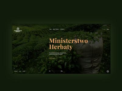 Ministerstwo Herbaty
