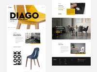 Dom Towarowy | Polski Design