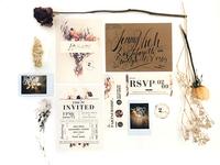 Gallery Invites